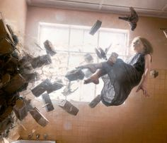 Astonishingly Photo-Realistic Surreal Paintings by Jeremy Geddes