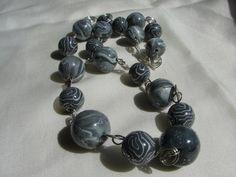 Vesmírné Beaded Bracelets, Jewels, Gallery, Fashion, Fimo, Moda, Jewelery, Jewelry, Pearl Bracelets