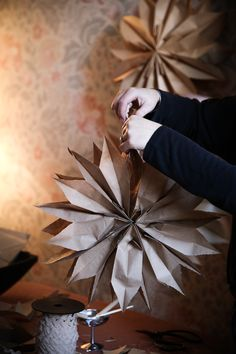 Workshop med Frukostfrämjandet i Umeå - Lovely Life Nordic Christmas, Christmas Mood, Noel Christmas, Christmas Is Coming, Christmas And New Year, Christmas Crafts, Christmas Decorations, Snow Holidays, Seasonal Decor