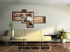 paintings to decorate your interior home