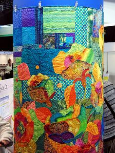 Tokyo Quilt Show | Flickr - Photo Sharing!