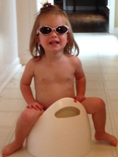 Potty Training Strategies for Success