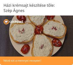 Házi krémsajt készítése Kefir, Camembert Cheese, Dairy, Pie, Eggs, Breakfast, Desserts, Food, Kitchen