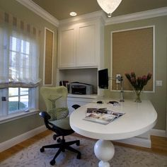 Home Office Design, Pictures, Remodel, Decor and Ideas - page 191