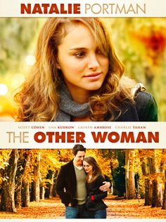 The Other Woman - released 11/05/2009