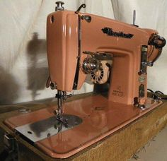 Restored Brother WindowMatic HA4B1 Sewing by StagecoachRoadSewing, $350.00