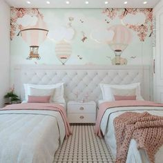 30 Small Bedroom Ideas Small in Budget Big in Style - Space designer Luxury Kids Bedroom, Room Design Bedroom, Kids Bedroom Designs, Cute Bedroom Ideas, Stylish Bedroom, Home Room Design, Room Ideas Bedroom, Baby Room Decor, Bedroom Decor