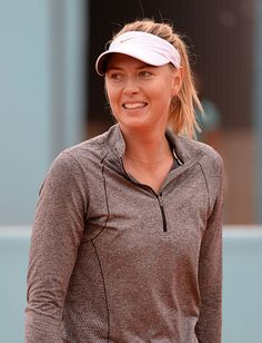 Maria Sharapova Returns As Nike Brand Ambassador? - http://www.movienewsguide.com/maria-sharapova-returns-nike-brand-ambassador/179998
