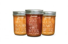 Ideas for creating labels for jars