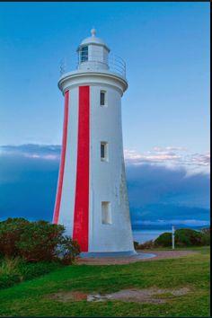 Lighthouse,Tasmania