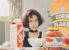 Oh my Mathilda