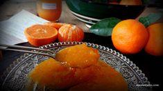 Σπιτική μαρμελάδα μανταρίνι - συνταγή mamatsita.com Grapefruit, Cantaloupe, Orange, Food, Drinks, Drinking, Beverages, Drink, Meals