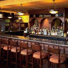 Kinsale Irish Pub 2 Center Plz Boston MA(617) 742-5577