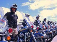 Policia Federal Rodoviária SP Brasil