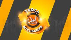 Troca Inteligente | Cial Gurupi on Behance