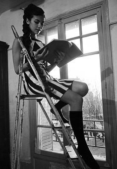 Chantal Goya ~ 1965
