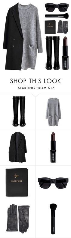 """""""PARIS"""" by arditach ❤ liked on Polyvore featuring Givenchy, Les Prairies de Paris, Lord & Berry, FOSSIL, Acne Studios, Tommy Hilfiger, women's clothing, women, female and woman"""