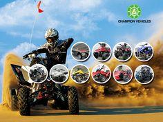 Champion Vehicles