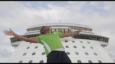 norwegian cruise line - YouTube