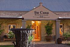Su Casa Restaurant at Surval Boutique Olive Estate, Oudtshoorn Restaurants, The Ostrich, Nature Reserve, Natural Wonders, Rust, Boutique, Outdoor Decor, Restaurant, Boutiques