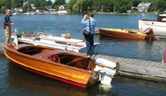 Trent Severn Antique & Classic Boat Association fosters an appreciation of historical vessels. Classic Boat, Classic Wooden Boats, Old Boats, David, Cars, Antiques, Antiquities, Antique, Autos