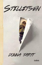 Stillitsen - Donna Tartt, Polaroid Film, Reading, Reading Books