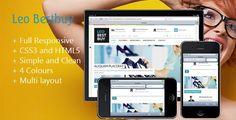 40+ Best PrestaShop Themes to Build Online Store 2017 - Ataul's Web Designs