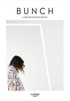 BUNCH #7 Dares, Cube, Creative, Design