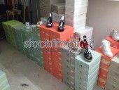 Stock calzature firmate