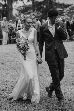 bride and groom in hilo hawaii; emotional wedding photography by Joel + Justyna Bedford;