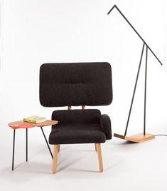 Tre pieces by Roee Magdas at osopanda | Fun, art and design
