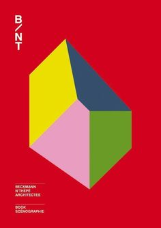 General Design Geometric Branding