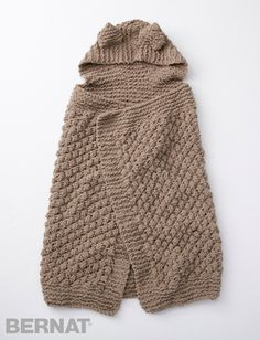 Squirrelled Away Blanket
