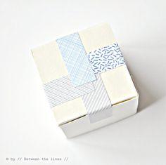 DIY Gift Wrap | POPSUGAR Smart Living