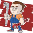 If you're having plumbing problems you must be aware which problems can solved DIY style and when it is time to call a professional plumber! Slab Leak, Frozen Pipes, Plumbing Problems, Home Inc, Imagine Dragons, Top Ten, Carpenter, Ninja, Singapore