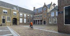 Hof van Nederland in Dordrecht. beeld ANP