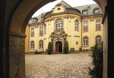 Schloss Dyck www.ericclassen.de