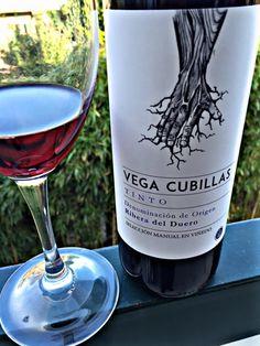 El Alma del Vino.: Bodegas Señorío de Nava Vega Cubillas Añada 2014.