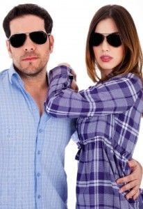 Are you Dating blindly?  Blog post - #datingtips