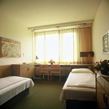 Hotel Atlas in Wien - Viena - Vienna (Austria / Österreich)