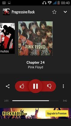 Pink Floyd, Rock Radio