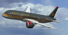 Royal Jordanian to fly Dreamliner to #London