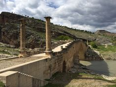 Cendere Köprüsü_Adıyaman