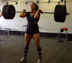 A guide to modifying for Strength - great article.