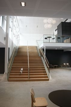 Mariehøj Culture Center in Holte, Denmark | WE Architecture | Archinect