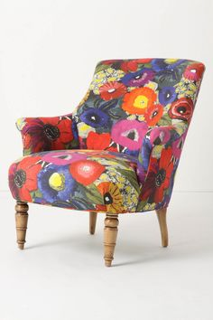 I die for Anthropologie furniture. Its just so fun and happy.