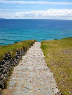Dingle Peninsula, Ireland...