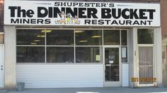Great place to eat in Northfork, WV