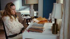 Carrie Bradshaw Desk
