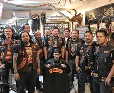 Biker Clubs, Motorcycle Clubs, Family First, The 4, Bikers, Thailand, Punk, Colours, Instagram Posts